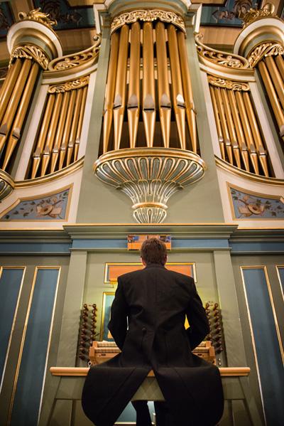 orgue denis